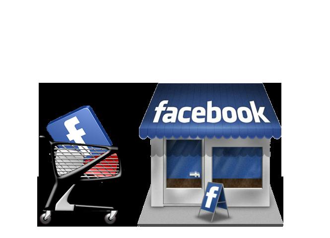 efa1886201ea Como criar loja online no facebook