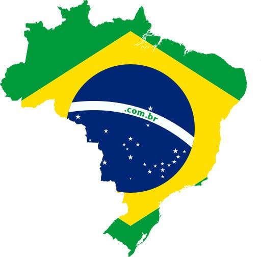 dominio .com.br