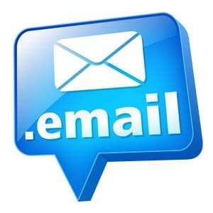 dominio email