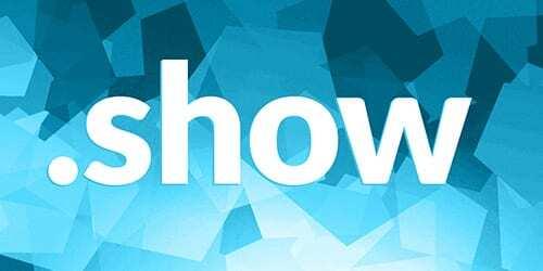 dominio .show
