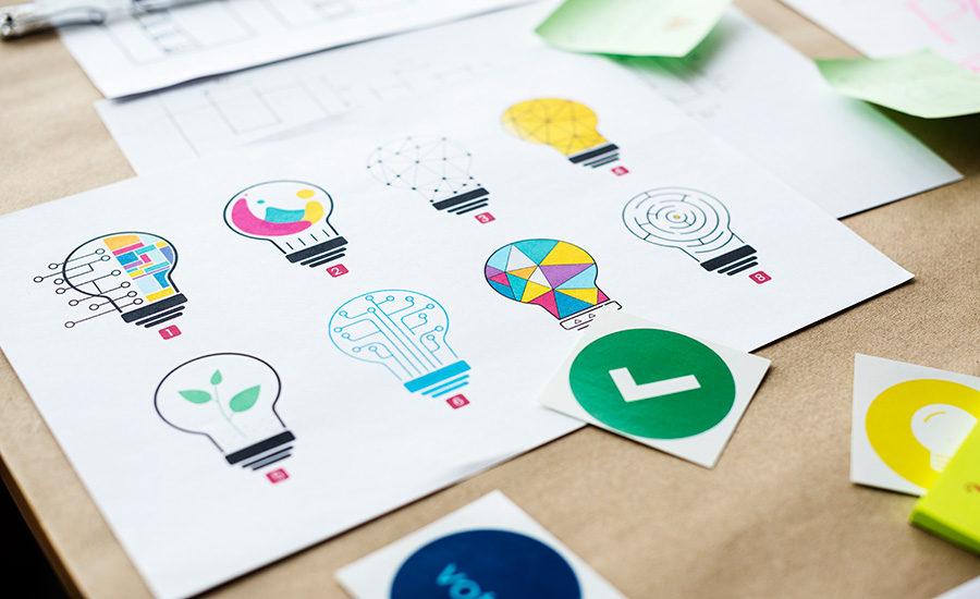 Sugestão e ideias de nomes de domínios criativos para lojas