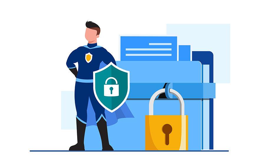 Proteja seus domínios de roubos e hackers