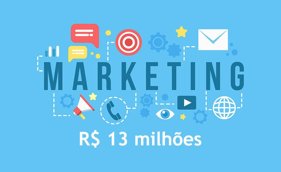 venda dominio marketing