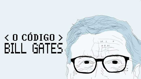 O Codigo Bill Gates