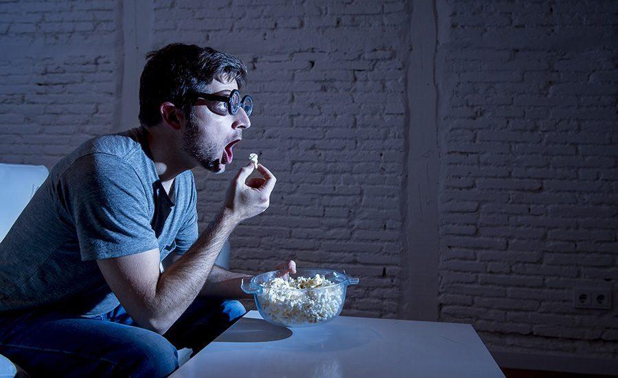 Top 10 séries para profissionais de TI e geeks